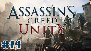 Assassin's Creed: Unity #14 - Elise
