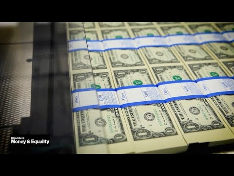 Bloomberg Special Report: Money and Equality