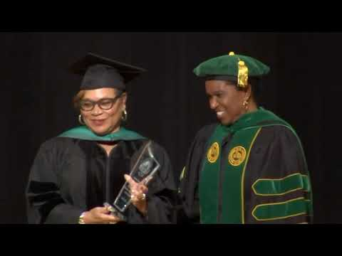 2021 Academic Honors Convocation