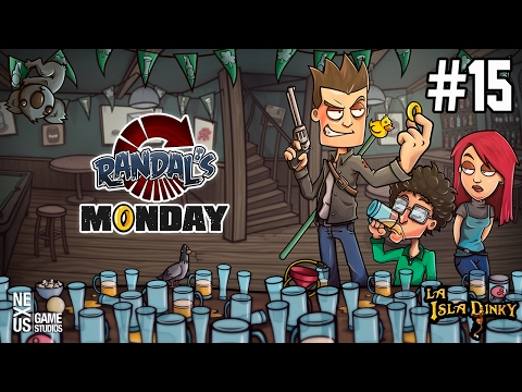 Randal´s Monday - Ep.15 - Nexus Game Studios - 2014 - PC - Walkthrough En Español -