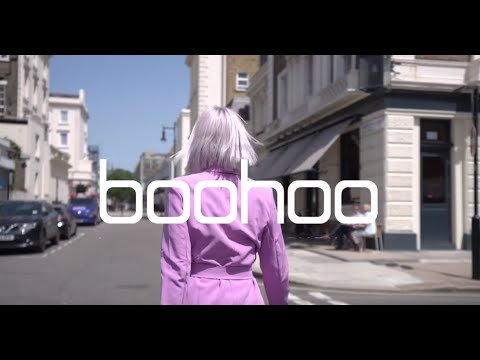 boohoo.com & Boohoo Discount Code video: Meet Sophie Hannah   #PoweringPossible