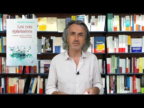 Vidéo de Philippe Delorme