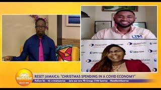 Christmas Spending In A Covid Economy | Sunrise | CVMTV