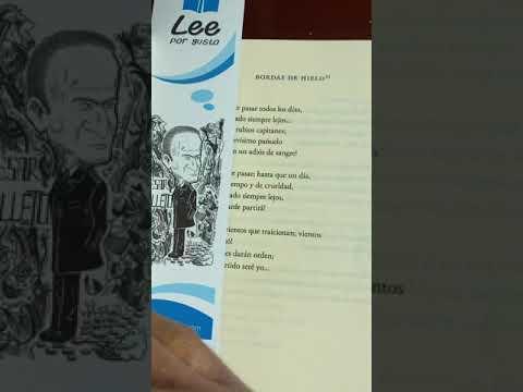 Vidéo de César Vallejo