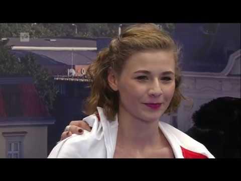 Laurine Lecavelier - Free Skating - 2017 European Figure Skating Championships