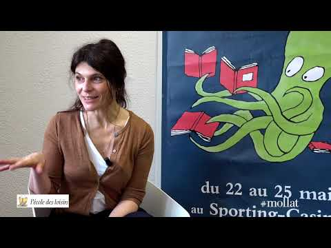 Vidéo de Anaïs Vaugelade