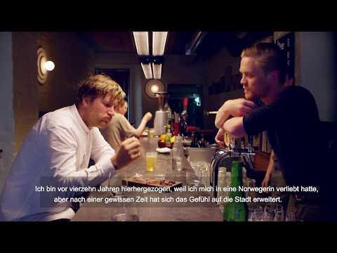 Kulinarische Erfahrungen in Oslo mit Maeemo-Koch Esben Holmboe Bang