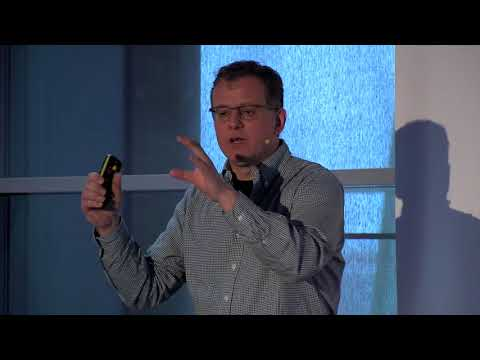 Engineering healthy aging, one stem cell at a time | Hartmut Geiger | TEDxLinz