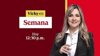 """Álvaro Uribe responde todo sobre las grabaciones del """"Ñeñe"""" Hernández para Vicky en Semana"""