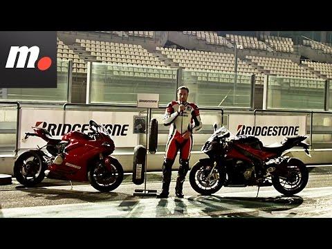 Presentación Bridgestone S21 | Review | motos.net