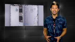 Apple Byte - First look at the iPhone 6S casing and internals