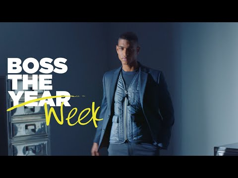 riverisland.com & River Island discount code video: Boss The Year // Mens Workwear Collection // River Island