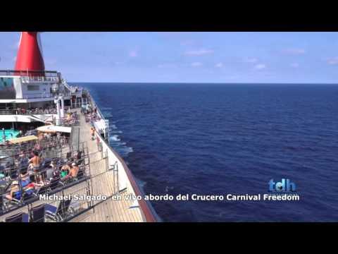 Download Youtube To Mp3 MICHAEL SALGADO CRUCERO 20 ANIVERSARIO