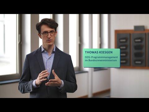 Das EfA-Prinzip einfach erklärt // Folge 3: Die technische Dimension