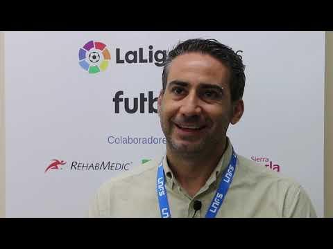 Víctor Plaza:  Este año vamos otra vez a por todas
