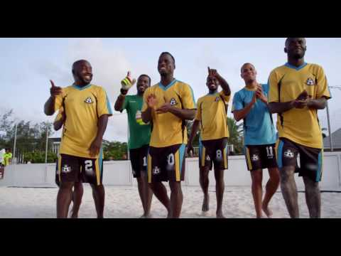 Official FIFA BEACH SOCCER WORLD CUP BAHAMAS 2017