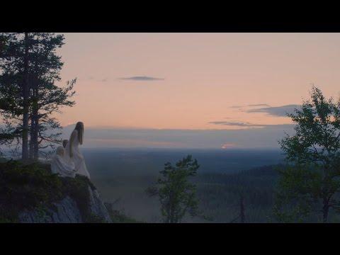 白夜のフィンランド