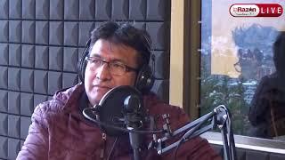 Deysi Rocabado afirma que hay desescalada en Cochabamba y que la gente no va a vacunarse.