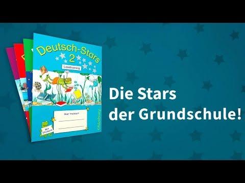 Die Stars der Grundschule