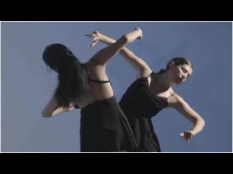 Christina Morrison and Ayami Ino - There not Here