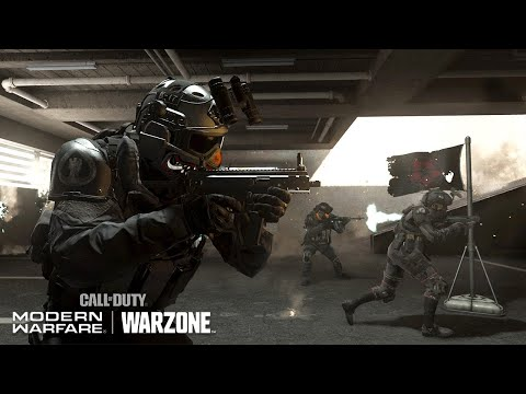 Call of Duty®: Modern Warfare® & Warzone® - Shadow Companyトレーラーのサムネイル