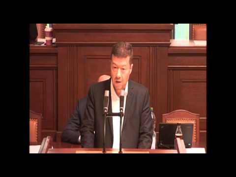 Tomio Okamura: ČSSD a její neuvěřitelné nerespektování soudního rozsudku v kauze Lidový dům