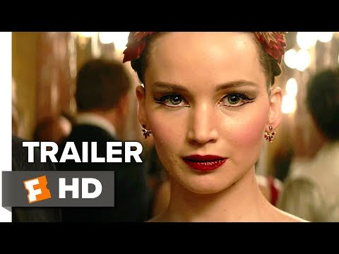 connectYoutube - Red Sparrow Trailer #2 (2018) | Movieclips Trailers