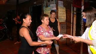 20.000 tapabocas fueron entregados en las Comunas 1,2,3 y 4 de Medellín- Telemedellín