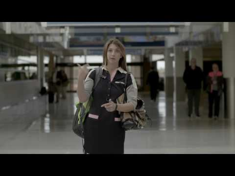Traveling for All Occasions - Enjoy the Journey - Akron-Canton Airport