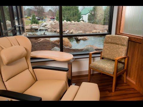 Sechler Family Cancer Center
