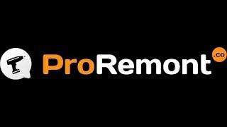 Proremont проремонт - онлайн каталог мастеров, бригад