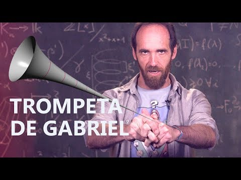 ¡El apocalipsis matemático! | La trompeta de Gabriel