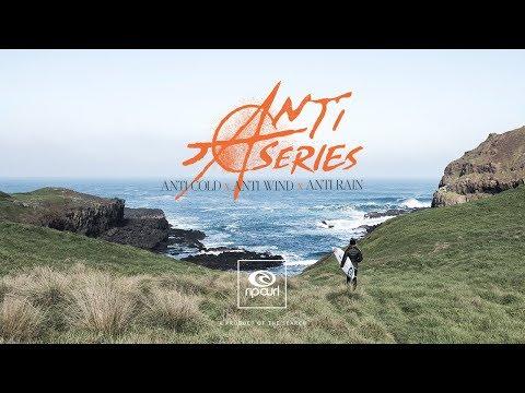 Introducing The 2018 Women's Anti Series Range | Rip Curl