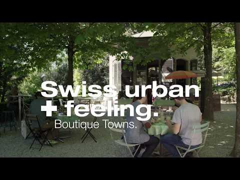 Taste Food & Drinks in Swiss Cities