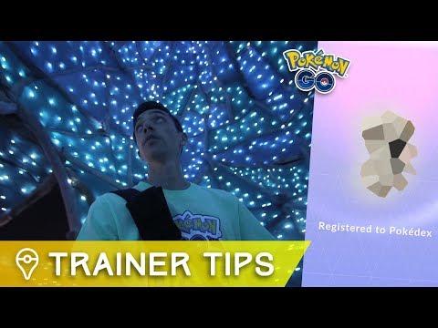 connectYoutube - The craziest place Pokémon GO has ever taken me...