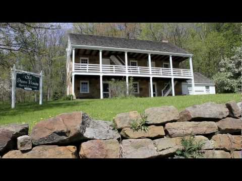 The Old Stone House: Butler County Pennsylvania 2012 documentary movie play to watch stream online