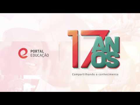 Portal Educação - 17 anos compartilhando o conhecimento