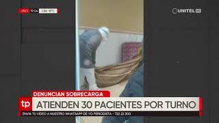Surgen más denuncias por la atención en la Caja Nacional de Salud en Cochabamba