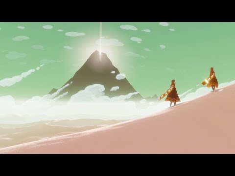 "How Journey Destroyed the Stigma of Being an ""Indie Game"""