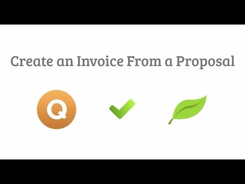 Quote Roller and Freshbooks integration Video