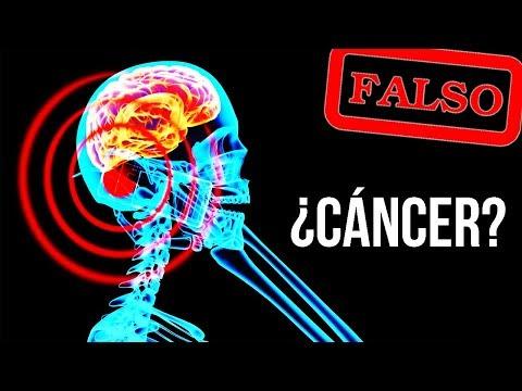 ¿El WiFi y los teléfonos dan cáncer?