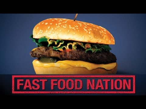 Fast Food Nation 2002 documentary movie play to watch stream online
