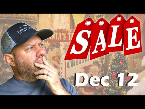 Ham Radio Shopping Deals for Christmas 2020 - Weekly Specials!