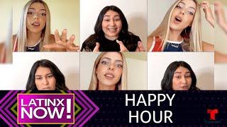 Happy Hour con Corina Smith: entre la música y las finanzas | Latinx Now! | Entretenimiento