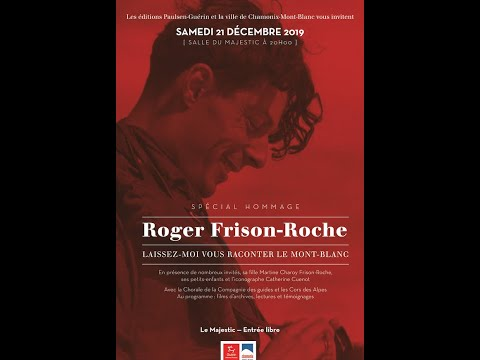 Premier De Cordee Roger Frison Roche Babelio