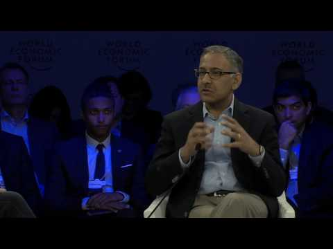Davos 2017 - Strategic Update: The Future of Innovation