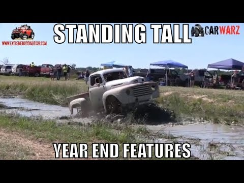 STANDING TALL MEGA TRUCK YEAR END FEATURE 2018