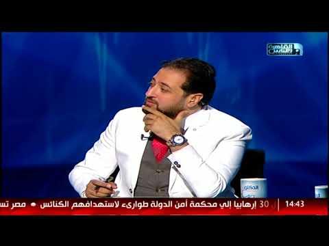 الدكتور | قصة نجاح حالة تخلصت من السمنة المفرطة عن طريق الجراحة مع دكتور وليد إبراهيم