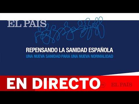 DIRECTO | Repensando la sanidad española