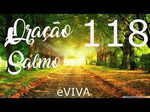 ORAÇÃO DE HOJE SALMO 118 - PODEROSA ORAÇÃO PARA REALIZAR SONHOS, TRABALHO E DIFICULDADES - eVIVA